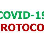 Legacy Vet Clinic SE Calgary COVID-19 Protocol